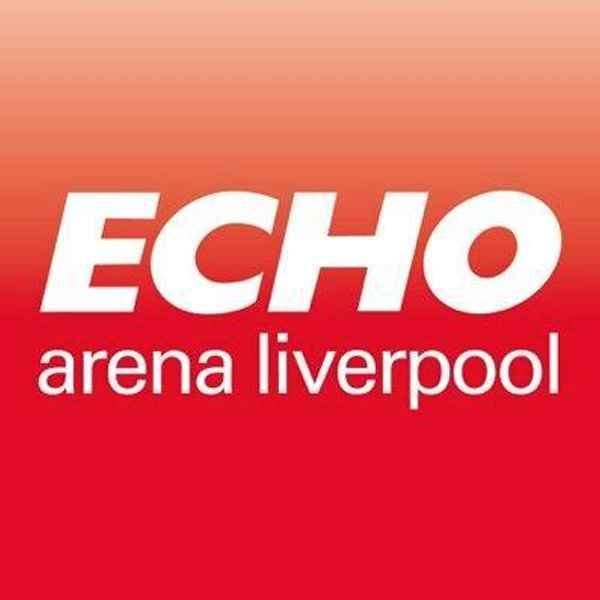 Echo Arena Liverpool uses Tweetmonsters