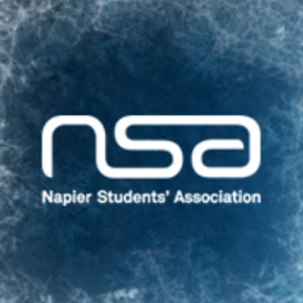 Napier Students' Association (NSA) uses Tweetmonsters